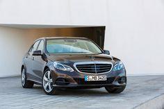 MERCEDES BENZ E-Klasse (W212) (2013 - 2016) - autoevolution