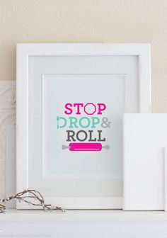 Free Printable of the Day