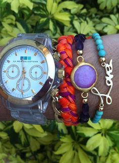 great arm party