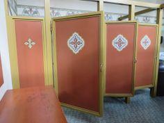 Restroom at The Kennedy School in Portland, Oregon.