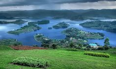 Kabale Uganda. Most beautiful place  have ever been, http://gorillahighlands.com/places/lake-bunyonyi/