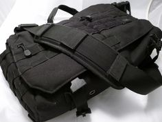 5.11 Tactical RUSH Delivery messenger bag.