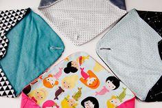 see kate sew: envelope clutch pattern