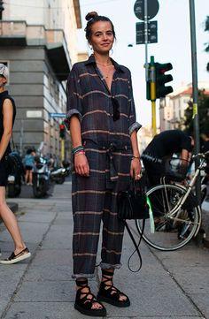 Street Style Outfits, Looks Street Style, Looks Style, Style Me, Mode Chic, Mode Style, Look Fashion, Womens Fashion, Fashion Tips