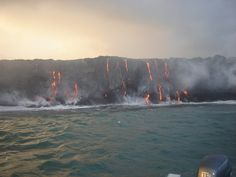 Specialties: Lava Boat Tours on the Big Island of Hawaii. Our Lava Boats depart from the Isaac Hale Beach Park in Pahoa - on the southeast side of the Big Island. Established in 2009.  We have been providing the lowest priced lava boat…