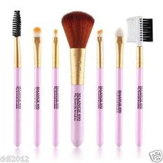 7Pcs-Cosmetic-Brush-Makeup-Brush-Set-Eye-Shadow-Make-Up-Brushes-Core-Collection