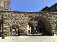 Porta Praetoria | Valle d'Aosta