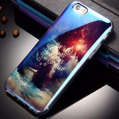 Soft TPU Blu Ray Pattern Texture Shockproof Back Cover Case For iPhone 6/6s Plus 5.5 Inch