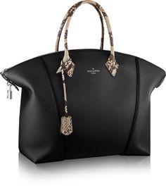 Womens Handbags & Bags : Louis Vuitton Handbags Collection & more details