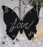 Home - Sugarbird Wedding Favours Chalk Board, Wedding Favours, Wedding Designs, Favors, Wedding Planning, Stationery, Delicate, Butterfly, Christmas Ornaments