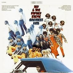 """Sly and the Family Stone, """"Thank You (Falettinme Be Mice Elf Agin)"""""""