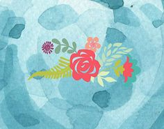 floral svg  boho svg  tribal svg  cutting files
