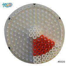 Christmas hat Hama maxi beads