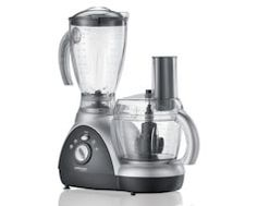 """Food Processor 5 Speed Plastic Grey """"Maestro"""" - MELLERWARE in the Food Processors category was listed for on 16 Dec at by MetroBerry Online in Johannesburg Survival Tips, Drip Coffee Maker, Food Processor Recipes, Cooking, Appliances, Plastic, Grey, Kitchen, Survival Life Hacks"""