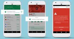 Google Play Protect совершенно бесполезен в защите от вредоносных программ