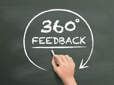 Thinking about your career development? 360-degree feedback can help your career soar.