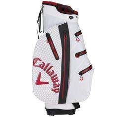 069e07dffe92 Callaway Golf Bag with Stand Cart for Men Waterproof Clubs Balls Organizer  NEW  Modern Golf