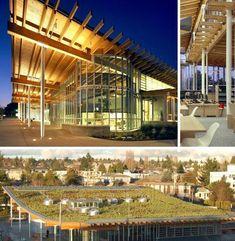 ballard washington | Ballard WA library