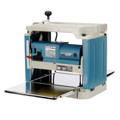 12 Inch Thickness Planer