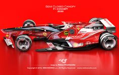 Ferrari 2030: Made in Slovakia (VIDEO) - F1.sk