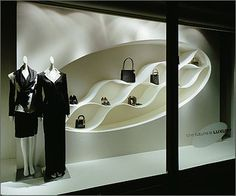 The Art of Retail Display - How to visual merchandise !