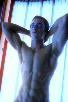 American Psycho - Christian Bale Image 1 sur 16