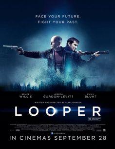 ルーパー /// Looper /// 2012