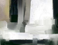 Structure Digital Art by Davina Nicholas