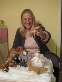 Sharing Longer Stories with Little Ones - from Waldorf in the Home