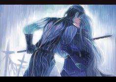like Crash's final fight with Volcrian - [PFFK]Forgotten Sorrow by Mengluoli.deviantart.com on @deviantART