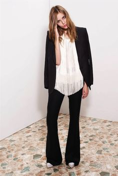 From stella mccartney resort 2013  Wish I could get a picture with more movement though...