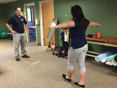 What I didn't know about physical therapists | Catching Health with Diane Atwood