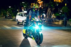 Yamaha R1 2015 phiên bản Valentino Rossi 1550