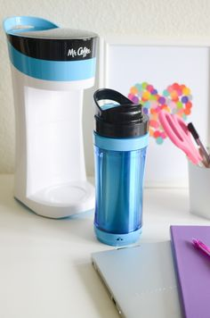 Personal Coffee Maker For Office : 1000+ images about show to dearest talented husband on Pinterest Yarn winder, Coffee maker and ...