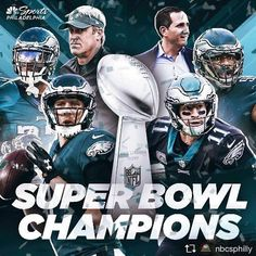 Congratulations Philadelphia Eagles on winning the Super Bowl! We are proud to be in the city of champions. Count on us this week for your catering needs to make your victory parties even more memorable! Nfc East Champions, Superbowl Champions, Nfl Superbowl, Philadelphia Eagles Super Bowl, Nfl Philadelphia Eagles, Super Bowl 52, Champs, Football Helmets, Catering