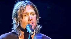 Country Music Lyrics - Quotes - Songs Modern country - Keith Urban Touches Hearts With Tender Rendition Of 'But For The Grace Of God' - Youtube Music Videos https://countryrebel.com/blogs/videos/92768771-keith-urban-touches-hearts-with-tender-rendition-of-but-for-the-grace-of-god