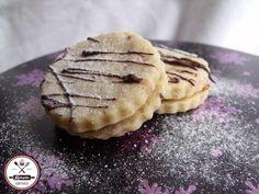 DSCF2108 Cake Cookies, Pancakes, Biscuits, Sweets, Breakfast, Mint, God, Morning Coffee, Cookies