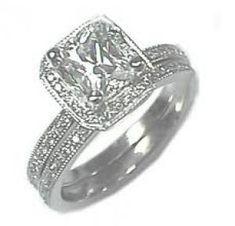 Diamond jewellery - engagement rings - diamond engagement ring design inspiration.jpg