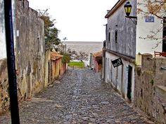 ¡Quiero volver! u_u Colonia del Sacramento | Uruguay