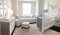 PERFECT NURSERY CAN BE TRANSFORMED INTO THE TODDLERS ROOM, PRETEEN THEN YOUNG ADULT.