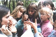 Forest School Regio Basel - forest excursions, forest adventures, forest adventure