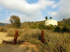 Brand Park -Where to Hit the Trails in the San Fernando Valley