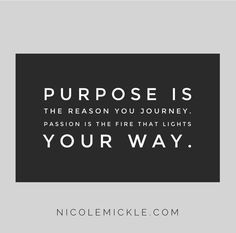 Purpose and Passion Double Meaning Quotes, Love Me Quotes, Life Quotes, Great Inspirational Quotes, Words Worth, Life Advice, Powerful Words, Bossbabe, Self Development