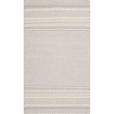 Safavieh Kilim Grey / Ivory Traditional Rug