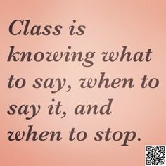 2. #Speak Wisely - 7 #Quotes to Keep You Classy, #Sassy but Never Trashy ... → #Inspiration #Vengeful
