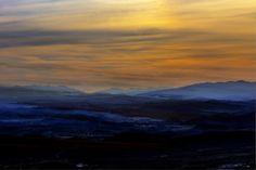 Morning Sky, Night Land (time lapse)