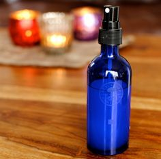 2 egyszerű és egészséges dezodor házilag