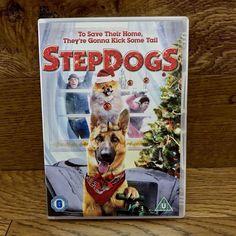 Step Dogs Dvd Cert U Eliana Jones Shannon Jardine Mint Condition comedy kids Comedy, Mint, Dogs, Ebay, Pet Dogs, Doggies, Comedy Theater, Peppermint, Comedy Movies