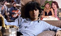George Harrison hated being 'pushed around' by Paul McCartney