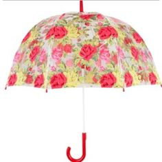 lovely Cath Kidston umbrella